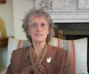 Hilda Gibson