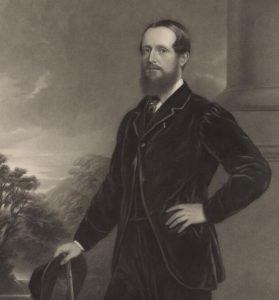 Hugh Robert Hughes