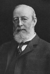 James Gordon Carter Brooks , photograph