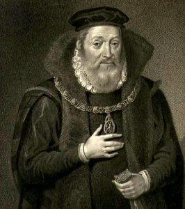 James Hamilton, Duke of Châtellerault, 2nd Earl of Arran