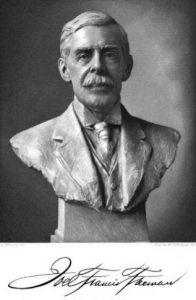 Joel Francis Freeman