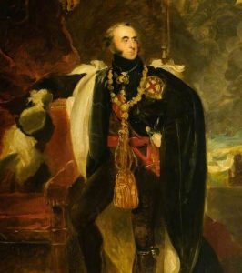 John Hamilton, 1st Marquess of Abercorn