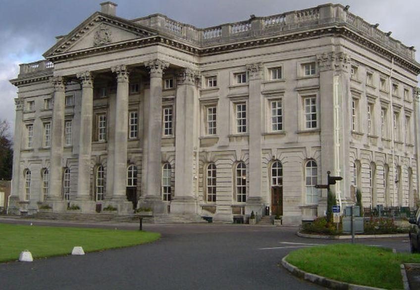 Moor Park House