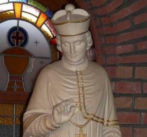 St. Gilbert of Sepringham