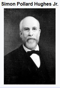 Simon Pollard Hughes Jr.