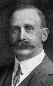 Sir Arthur Mielziner Myers