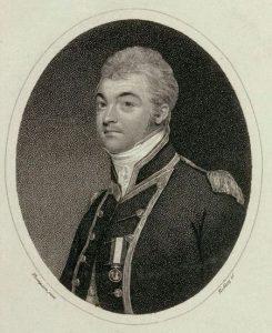 Sir Edward Hamilton