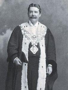 Sir Thomas Hughes