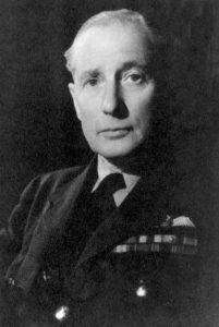Sir Wilfird Freeman, 1st Baronet