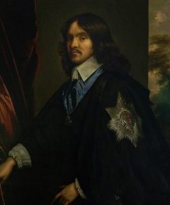 William Hamilton, 2nd Duke of Hamilton (1616-1651)