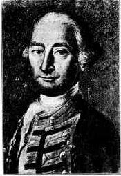 Francis Mathews, 1st Earl of Landaff