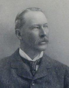 Douglas Graham, 5th Duke of Montrose