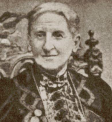 Abbie Park Fergusson