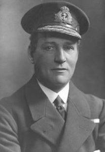 Godfrey Paine