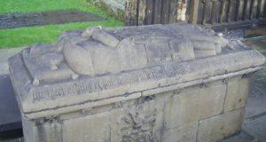 Alexander Gordon, 1st Earl of Huntly