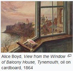 alice boyd, artist