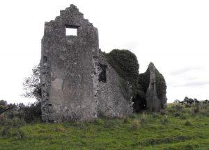 Ballymooney Castle