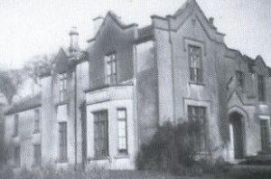 Ballysop House