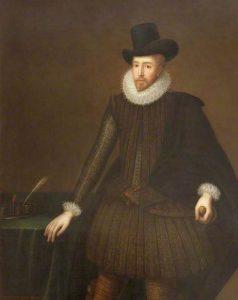 Baptist Hicks, 1st Viscount Campden