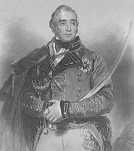 General Thomas Graham, 1st Baron Lynedoch