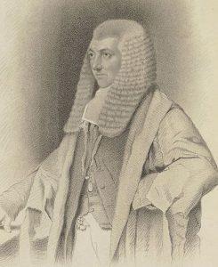 Sir Robert Gifford
