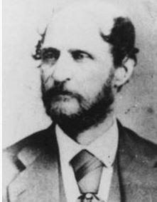 General Birkett D. Fry