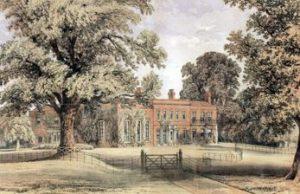Blunham House