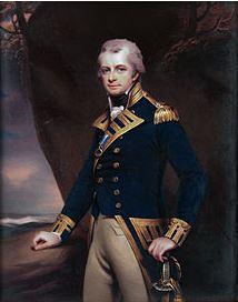 Captain John Willett Payne