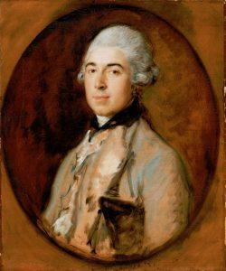 Captain Thomas Mathews