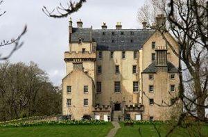 Castle Grant,