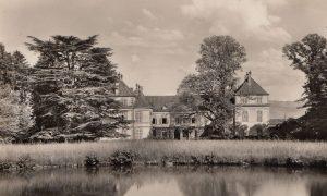 Le Chateau Des Crenees