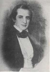 Colonel Joshua Fry