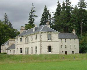 Doune House of Rothiemurchus