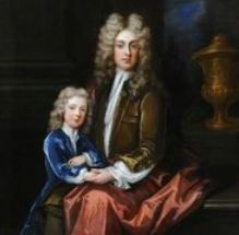 Edward Graham, 2nd Viscount Preston, 4th Baronet