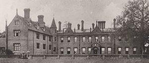 Gawdy Hall
