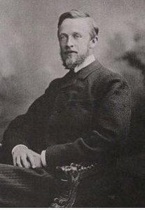 George Godolphin Osborne