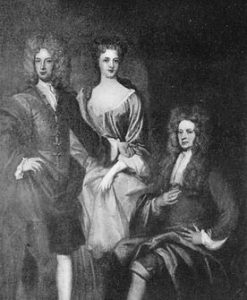 George Gordon, 1st Duke of Gordon