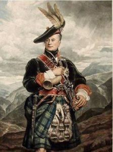 George Gordon, 5th Duke of Gordon