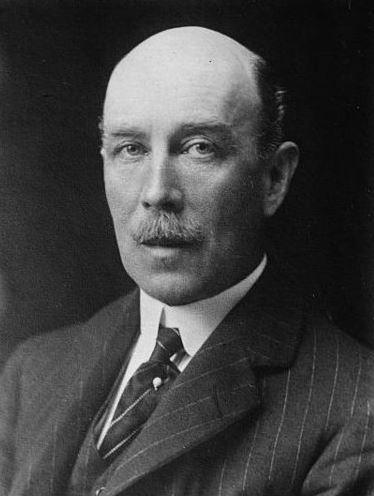 Lieutenant-Colonel George Richard Lane Fox, 1st Baron Bingley