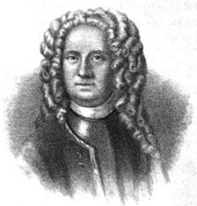 Governor Patrick Gordon