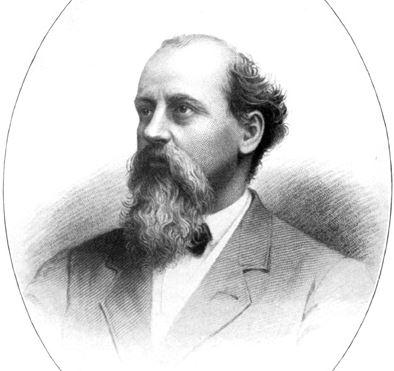 Gustavaus Vasa Fox