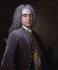 henry fox, 1st baron holland