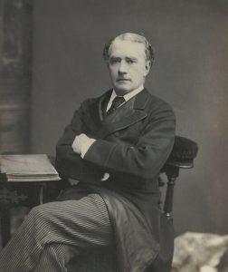 Henry Matthews