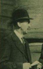 Herbert Dixon, 1st Baron Glentoran