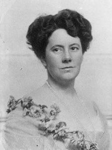 Isabel Weld Perkins