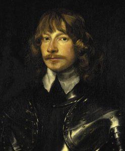 James Graham, 1st Marquess of Montrose