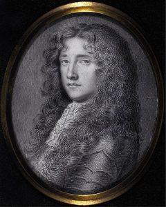 John Graham, Earl of Annandale