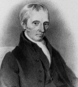 Joseph Storrs Fry