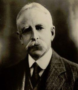 Judge Robert Grant