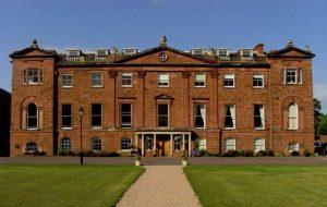 Kilgraston House